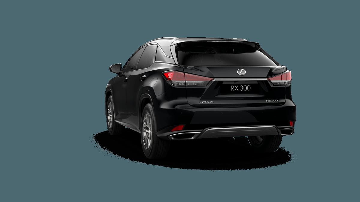 Lexus Rx 5 Seat And 7 Seat Large Sports Suv Lexus